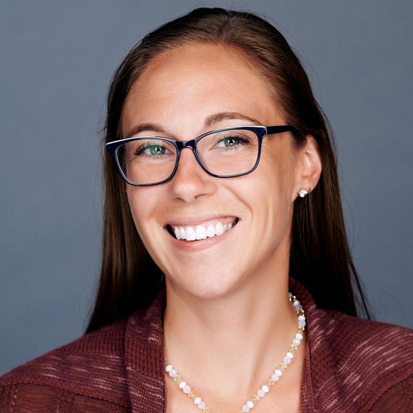 Kelsey Swanson MA, BCBA